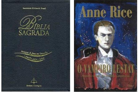 Biblia e vampiro