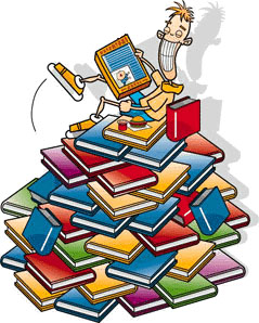 Pilha de Livros2